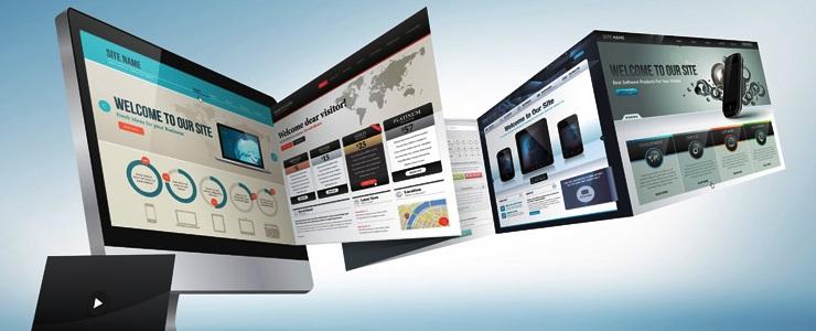 Realizzazione creazione siti web ed e-commerce Milano, Monza - ecommerce